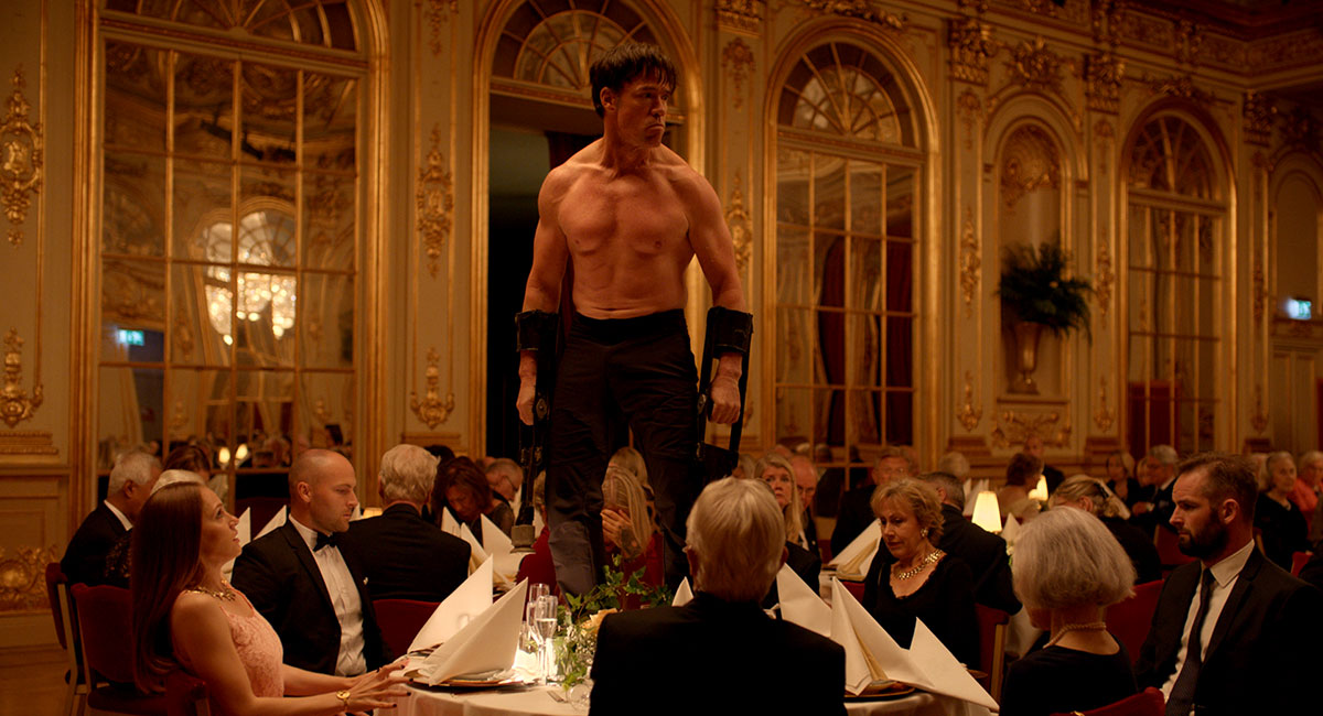 Bild für den Film The Square